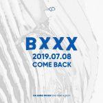 ハ・ソンウン(元Wanna One)、公式SNSで「7月カムバック」を予告
