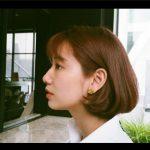 女優パク・シネ、東京での美しい日常を公開…横顔に惹きつけられる・・・