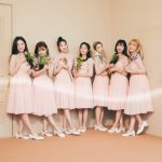OH MY GIRL JAPAN 2nd ALBUMリード曲 「五番目の季節 Japanese ver.」Music Video YouTube公開開始!(動画あり)