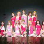 「IZ*ONE」、初の台湾コンサート大盛況…7月は香港、日本へ