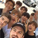 """ザ・チェインスモーカーズ、""""BTSは楽しみ方を知っているグループ"""""""