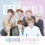 防弾少年団 RM&SUGA、「BTS WORLD」OST Part.3を歌う…米ラッパーのジュース・ワールドとコラボ