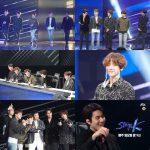 EXO、4ヶ国のチャレンジャーチームのカバーステージに感動「ステージK」