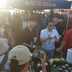 ペク・チョンウォン&東方神起チャンミンが1つになった「糧食の良識」、アメリカ撮影現場公開…次はヨーロッパ!