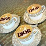 <トレンドブログ>【韓国カフェ】Cafe Dior でピエールエルメの美味しいスイーツ