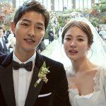 ソン・ジュンギ−ソン・ヘギョの離婚発表、日本ファンも驚き… リアルタイム検索語で1位&2位に