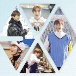 EXOメンバーの日常に密着!シウミンの素顔がいっぱい『EXOのリレー映像記録~心for U–シウミン~』KNTV で8月31日(土)日本初放送スタート!
