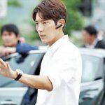 大人気俳優イ・ジュンギ主演作「クリミナル・マインド:KOREA」が<シンプルBOX>発売決定!