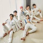 ダンス・ヴォーカルグループ『GMOST(ジーモスト)』 2ndシングルリリース決定!! 日本テレビ系「バズリズム02」Pick UP 決定!!