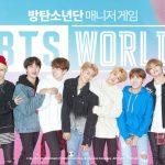 防弾少年団(BTS)を最高のアーティストへと導くマネージャーゲーム『BTS WORLD』6月26日正式リリース決定!