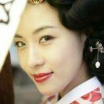 妖艶な黄真伊(ファン・ジニ)/朝鮮王朝美女列伝1