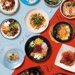「激⾟チーズラッポギ」「サムゴリビビン麺」など、令和元年夏グルメはこれだ!「スパイシー VS ひんやり」フード