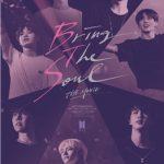 グローバルスーパースター BTS 映画<BRING THE SOUL: THE MOVIE>2019年8月7日、全世界同時公開決定