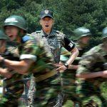 「コラム」韓流スターは新兵訓練でリーダーになりやすい