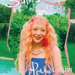 ソルリ、29日にソロシングル発売…全曲で作詞を担当