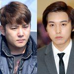 SUPER JUNIORの韓国ファンクラブ「カンインとソンミン、永久退出せよ」最後の声明書