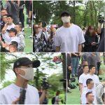 <トレンドブログ>パク・ヒョンシクの入隊現場を公開…本日(13日)放送の「セクションTV芸能通信」