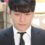 V.I(元BIGBANG)、書類送検の日に高級スパでデトックスか?!