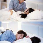 キム・ミョンス(INFINITEエル)、シン・ヘソンを徹夜で看護…切ないふたり「ただ、一つだけの愛」