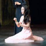 シン・ヘソン、キム・ミョンスための「ジゼル」公演…名場面を予告「ただ、一つだけの愛」
