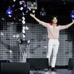 「2019年ソン・スンホンファンミーティング‐ Be with you」 の様子を大公開!