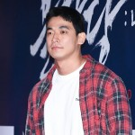 麻薬投薬容疑の俳優チョン・ソグォン、控訴審で善処を訴える
