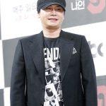 YG元代表ヤン・ヒョンソク氏、意図的な脱税か…国税庁が本格調査へ