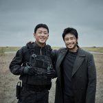 俳優イ・ビョンホン主演映画「白頭山」、クランクアップ=ことし冬公開へ