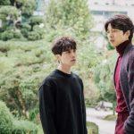 「コラム」コン・ユとイ・ドンウク!『トッケビ』からさらに続く友情物語とは?