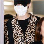 <トレンドブログ>歌手キム・ジェジュン、日本での日程を終えて韓国帰国