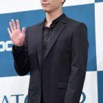 「PHOTO@ソウル」俳優ソ・ガンジュン、熱血警察官で帰って来た…ドラマ「WATCHER」の製作発表会に登場