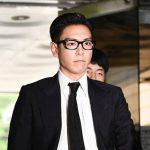 BIGBANG T.O.P、明日(6日)正常勤務後午後7時に召集解除「公式」