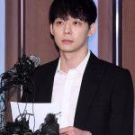 """""""MBC出演停止""""パク・ユチョン(元JYJ)、放送界から事実上の追放へとなっていくのか"""