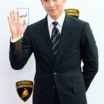 「PHOTO@ソウル」俳優チ・チャンウク、マッサージ機新製品オープン式に出席