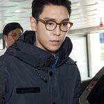 BIGBANG T.O.P、社会服務要員として最後の出勤…召集解除で兵役の義務終了