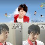 演技10年目の俳優ユン・シユン、「明日に向かってハイキック」から「緑豆の花」演技の達人になるまで