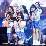「PHOTO@ソウル」TWICE、「ポカリチャレンジ・ティーンフェスタ」で祝賀公演を披露 …ミナとダヒョンを除いた7人で