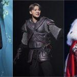 カイ、キム・ジュンス、ドギョム(SEVENTEEN)、自ら選んだ「エクスカリバー」アーサー王の魅力は?