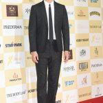 「PHOTO@ソウル」俳優チュ・ジフン、「第24回 2019 春史大賞映画祭」に出席…ダンディなカリスマ