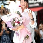 「PHOTO@ソウル」俳優チャン・ギヨン、目が合った瞬間胸キュン…ドラマ「検索ワードを入力してください:WWW」の打ち上げに出席