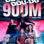 """<トレンドブログ>「BLACKPINK」の""""DDU-DU DDU-DU""""のMVが9億ビューを達成!K–POP歌手史上初!"""