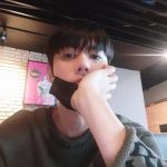 """キム・キュジョン(SS501)、彼女と日本旅行中のキス写真掲載後削除…""""本当にごめんなさい"""""""