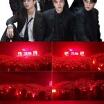 iKON、B.I脱退後初めて6人組で行う福岡コンサート盛況
