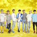BTS 待望の日本10thシングル「Lights/Boy With Luv」配信開始!さらに直筆サイン入りポスターが当たるキャンペーン実施!
