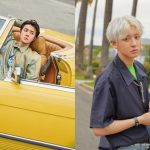 SEHUN&CHANYEOLのユニット「EXO-SC」、22日発売デビューアルバムに自作曲を収録