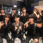 韓国ダンスボーイズグループ・SF9、新曲『RPM-Japanese Ver.-』を「AbemaTV」で世界初公開&生ダンスも披露!視聴者歓喜「歌詞が良い!」「鳥肌立った!」「9人全員が揃ってるの泣ける」
