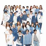 BTOB、CLC、PENTAGON、(G)I-DLEら総出演のコンサート「U & CUBE FESTIVAL 2019 IN JAPAN」、待望のBlu-ray&DVD発売決定!! そして1回限りの先行上映会も全国5都市で開催決定!!