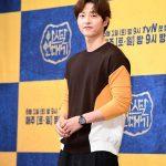 俳優ソン・ジュンギの薄毛報道… 側近が言及「個人的なストレスが原因」