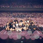 「BLACKPINK」、アムステルダム公演のビハインド公開…ROSE×LISAのヒーリングデートも