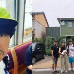 俳優イ・シオン、誕生日記念の日本旅行写真掲載で一部ネットユーザーからクレーム